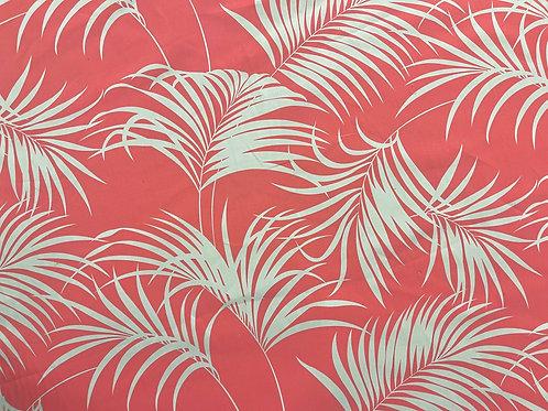Kalani Pink Summer Fabric Sale