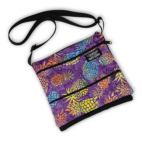 Pineapple Batik Ultimate Travel Bag
