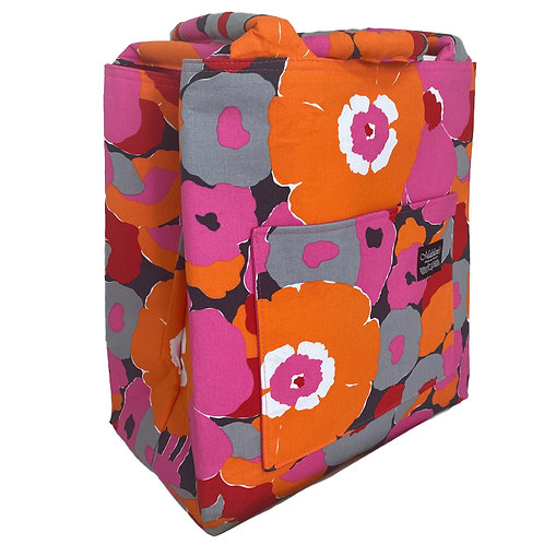 Flower Power Manapua Bag Blowout