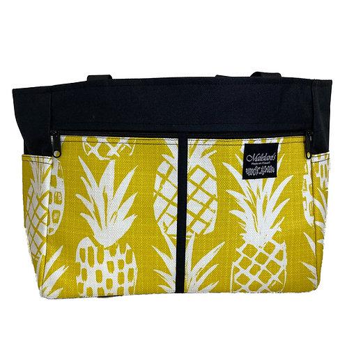 Pineapple Canvas Mailelani