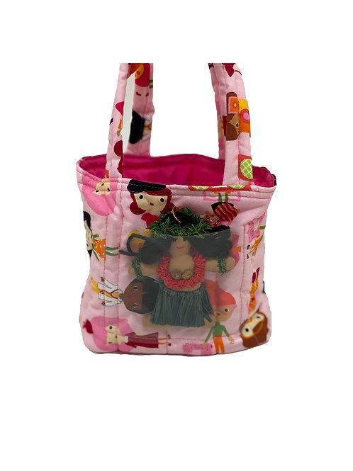 Young Women Little Girl's Bag