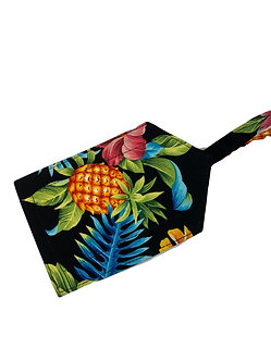 Pineapple Bliss Luggage