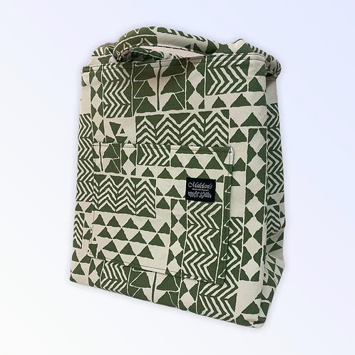 Rarotonga Manapua Bag