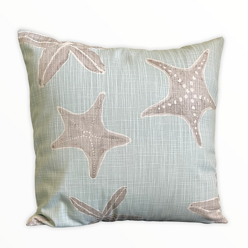 Starfish Pillow Cover
