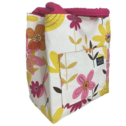 Spring Flower Fields Manapua Bag Blowout