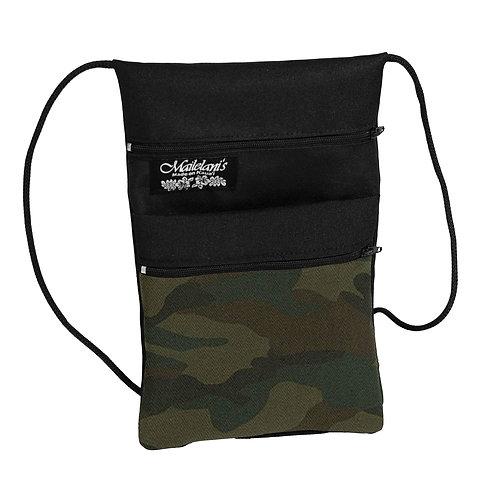 Camouflage String Bag
