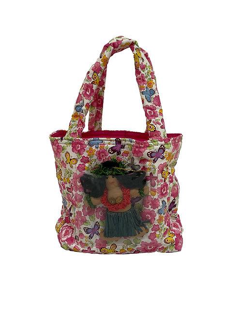 Butterfly Kisses Little Girl's Bag