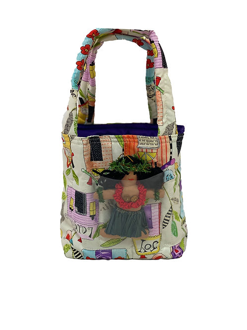 Hope & Joy Little Girl's Bag