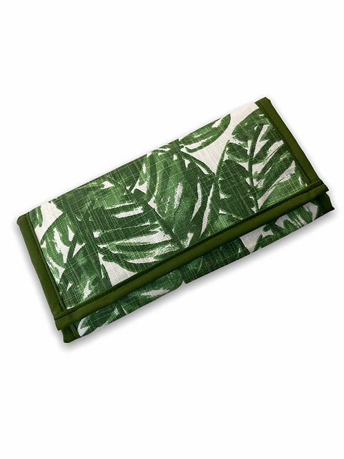 Palm Art Holoholo Wallet