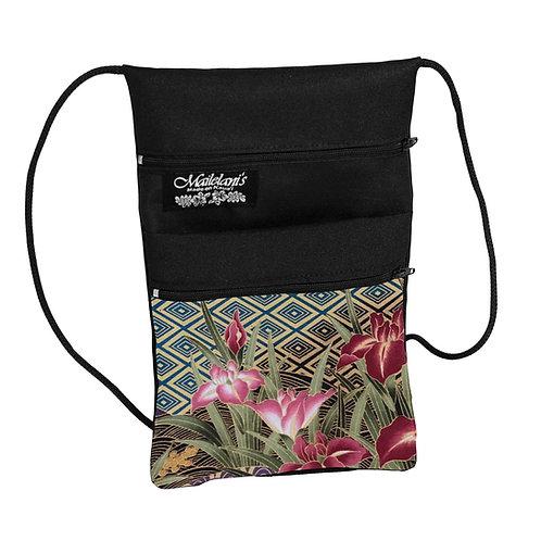 Iris String Bag