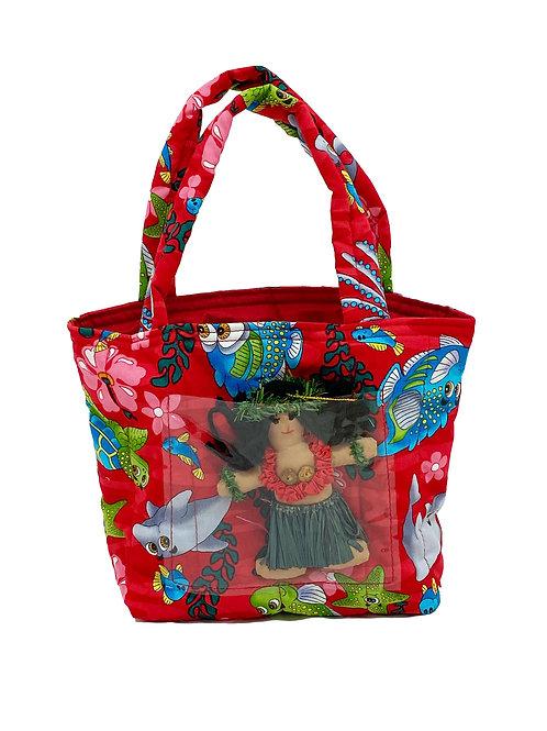 My Underwater Friends Little Girl's Bag