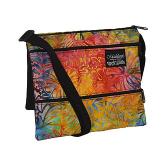 Rainbow Hibiscus Batik Ultimate Travel