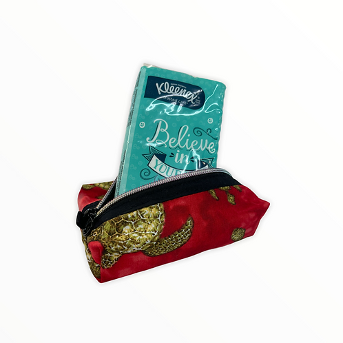 Happy Honu Kleenex Holder