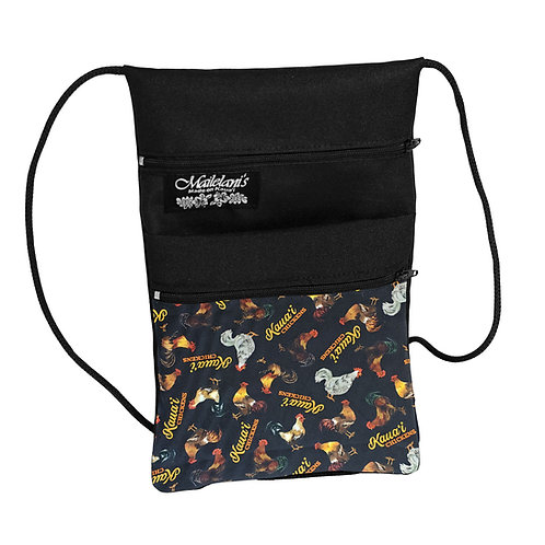 Kaua'i Chicken String Bag