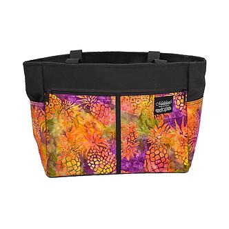 Multi color  Batik Pineapple Mailelani