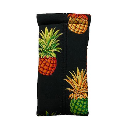 Fresh Pineapples Eyeglass Case