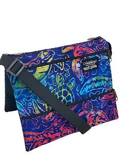 Rainbow Honu Batik Ultimate Travel