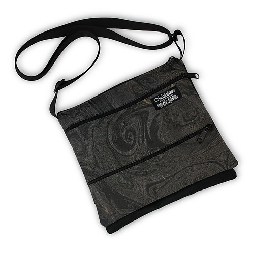 Almost Black Ultimate Travel Bag