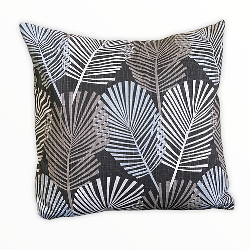 Palm Fronds Pillow Cover