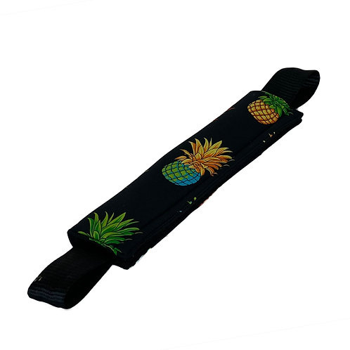 Fresh Pineapples Seat Belt Cover