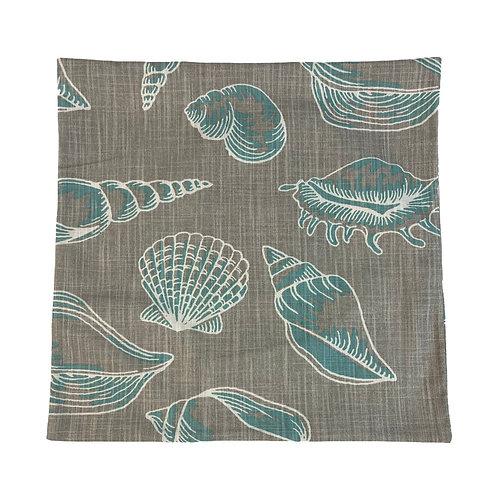 Sea Shells Pillow Cover