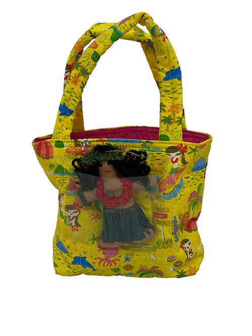 Beach Days Little Girl's Bag
