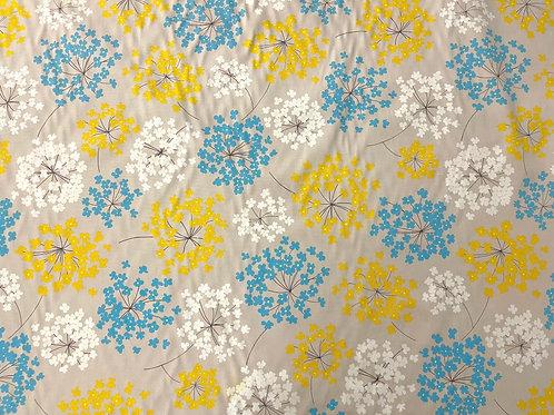 Baby's Breath Summer Fabric Sale