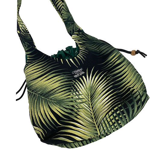 Mana Drawstring Bag
