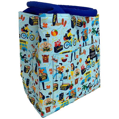 Spam Lover Manapua Bag