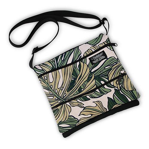 Aloha Monstera Ultimate Travel Bag