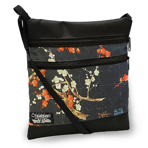 Ume Elite Travel Bag