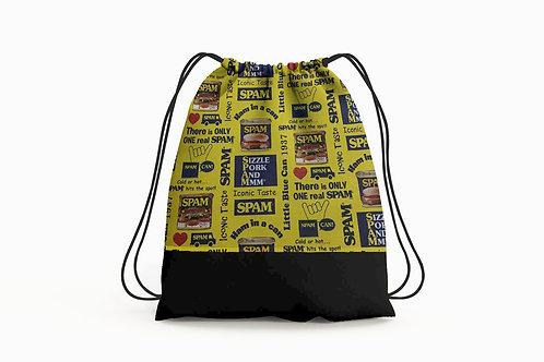 Shaka Spam Cinch Backpack