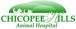 Gold Sponsor - Chicopee Hills Animal Hos