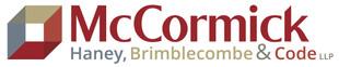 McCormick, Haney, Brimblecombe & Code LLP