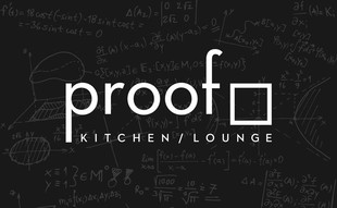 Proof Kitchen and Lounge