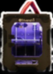 Trivend3D Baskı Hizmeti