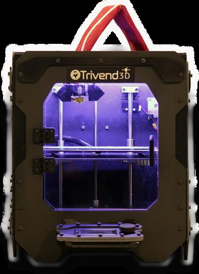 Trivend 3D yazıcı