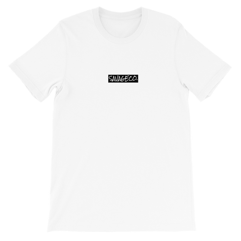 Savageco. Short-Sleeve Unisex T-Shirt