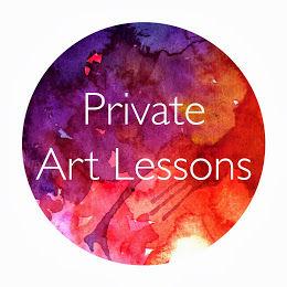 PRIVATE ART LESSON