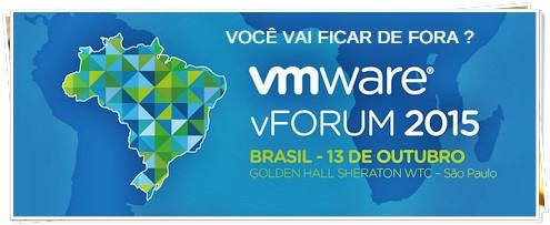 Principal evento de Virtualização traz novidades!