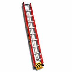 Aluguel de Escada de Extensao ou aluguel de escadas de duplo acesso é na Casa do Construtor. Locação de escadas de Fibra de acordo com a NR-18