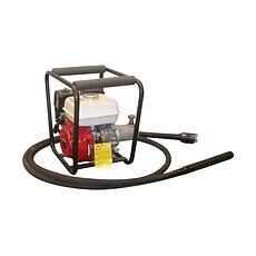 Locação de Vibrador de Imersão e MotoVibrador, mangote vibrador é aqui na Casa do Construtor Suzano!