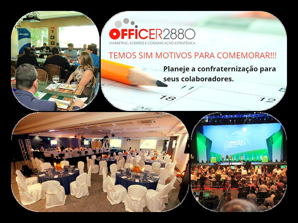 eventos corporativos, eventos de final de ano para empresa, eventos empresarias, confraternizações, eventos corporativos