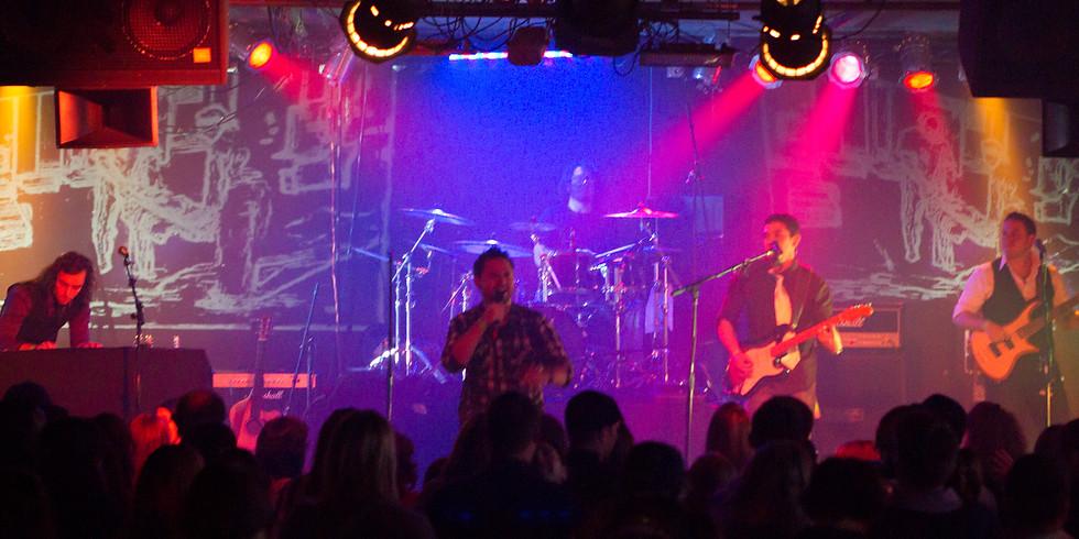 Pridefalls Full Band