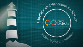 It's Time to Pivot