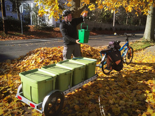 Composting as Community Building