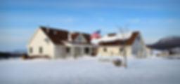 Vermont Custom Built Home