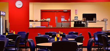 Porter Hospital cafeteria remodel