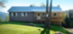 Killington Custom Vacation Home