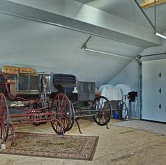 Carriage loft